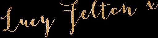 Lucy Felton Signature