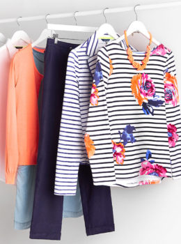 Joules Summer Clothing