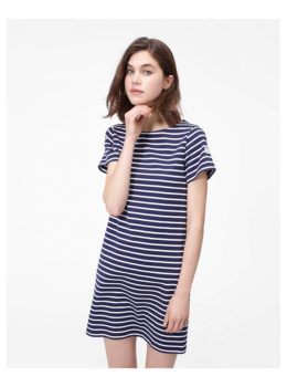 Lucy Felton Joules T-shirt Dress