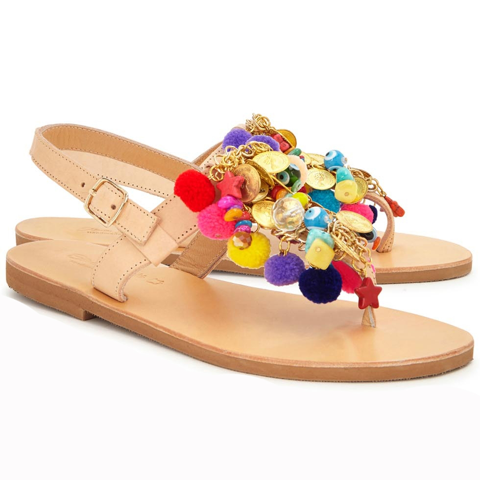 Pom Pom Sandals Best Buys: The Definitive Guide