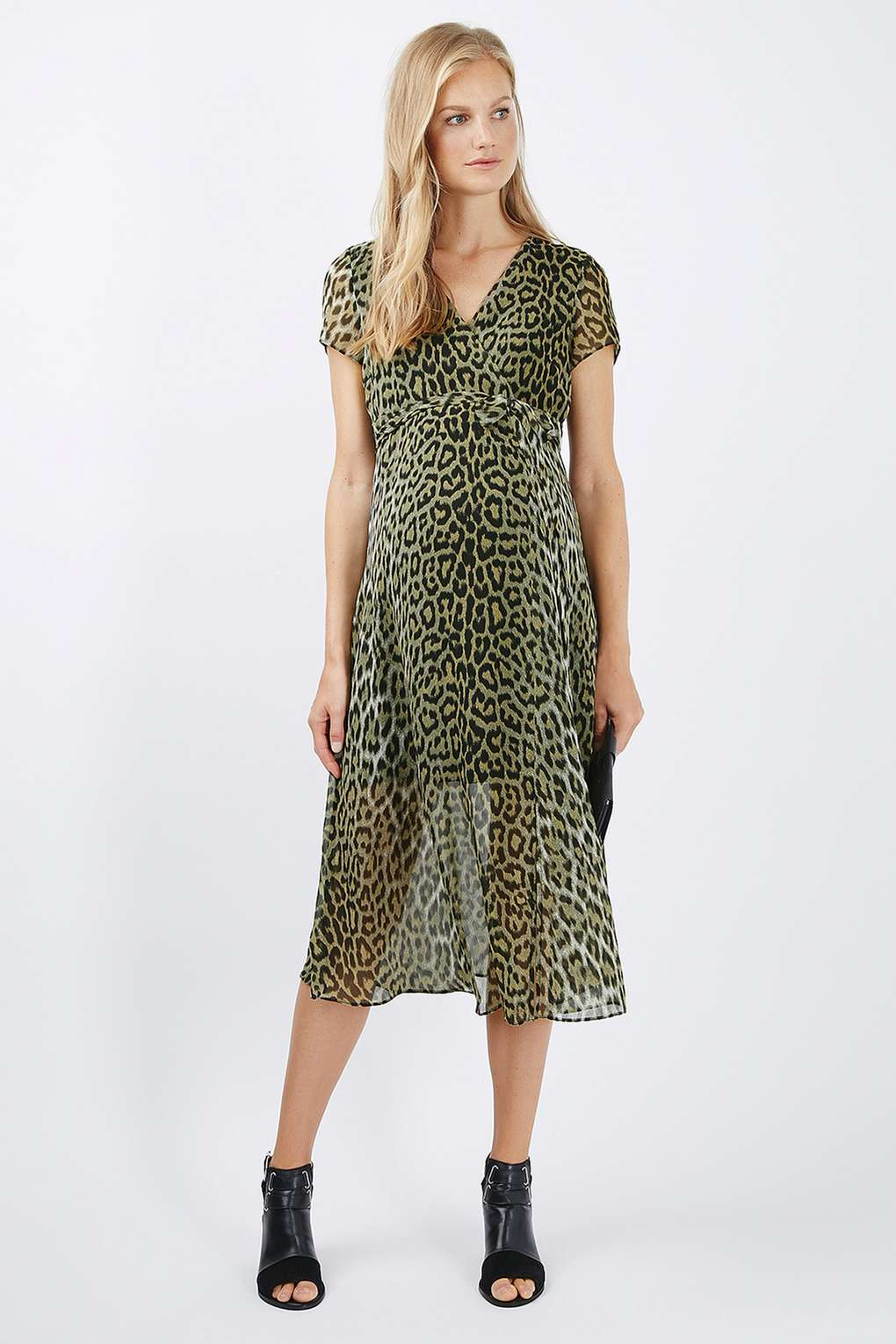 topshop-maternity-dress