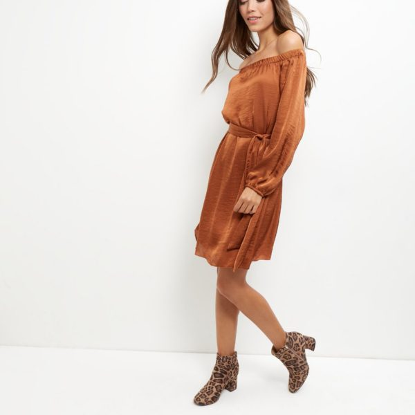 New Look Bardot Dress