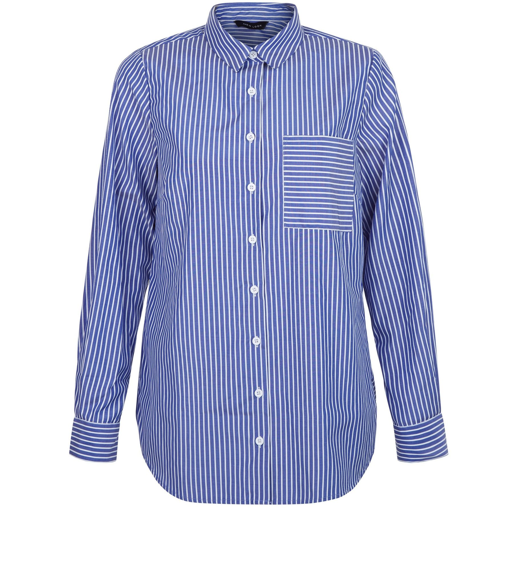 New Look Striped Shirt