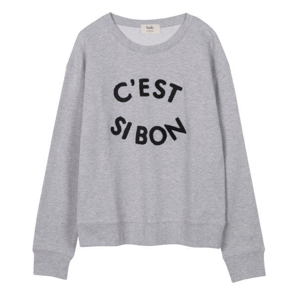 Hush Sweater