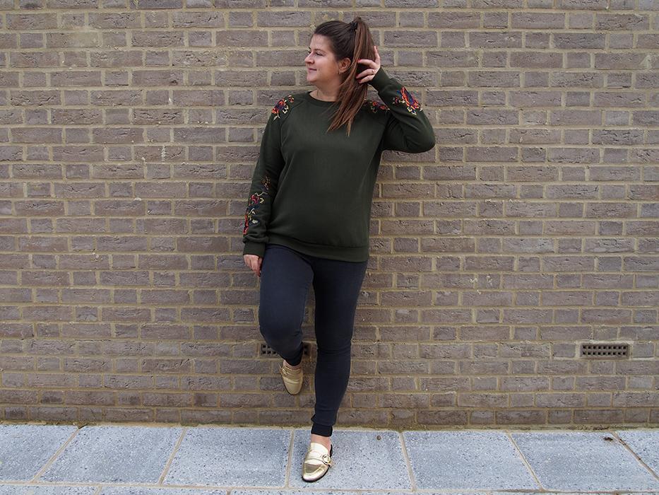 Lucy Felton Sweatshirts