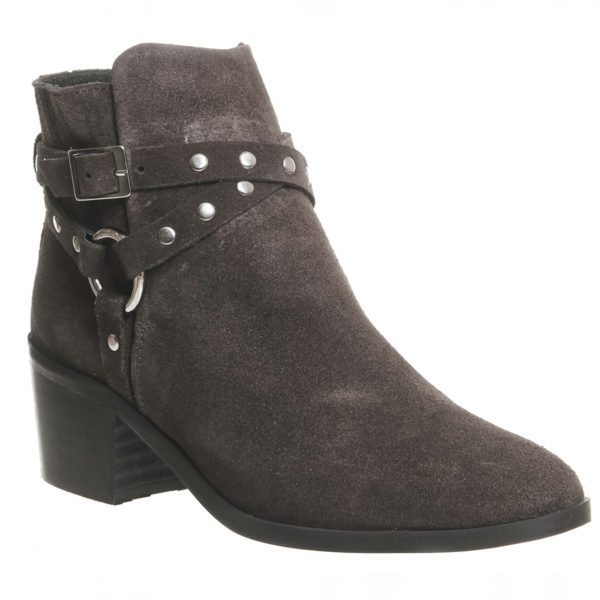 office-boots-grey-suede