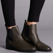 olive-ankle-boots