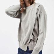 Topshop Sweatshirt
