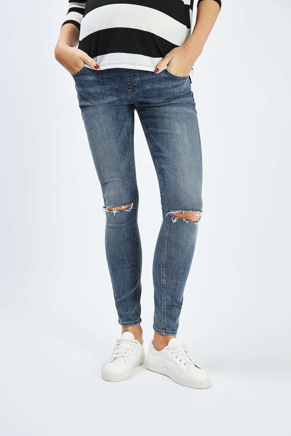 maternity jeans topshop