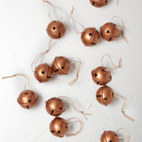 copper bells