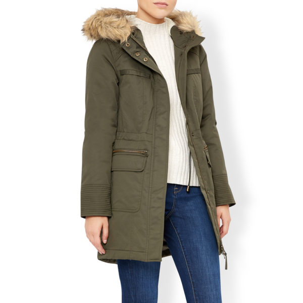 Pip Parka Coat Monsoon
