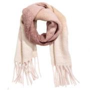 chunky hm scarf