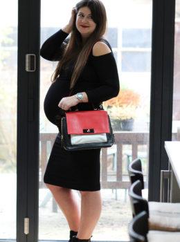 Lucy Felton Pregnancy Fashion