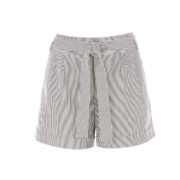 Oasis stripe short