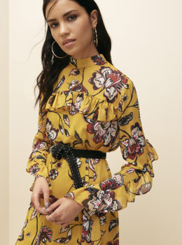 Lucy Felton Primark Dress