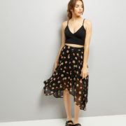 New Look midi skirt
