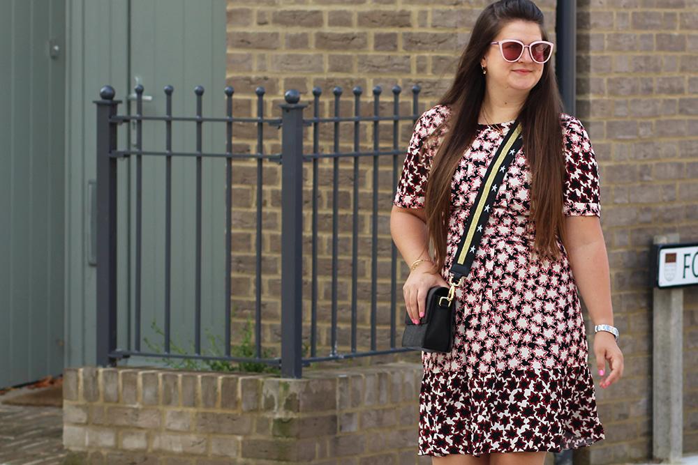 Lucy Felton Whistles Star Dress