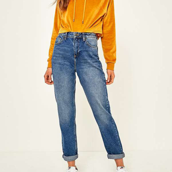 Urban Outfitters Mom Jeans