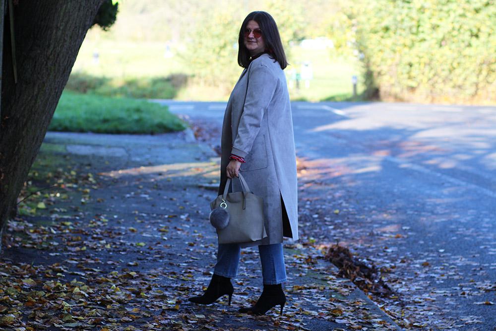 Duster Coat