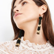 New Look Tassel Earrings