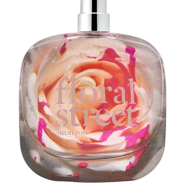 Floral Street Neon Rose Perfume