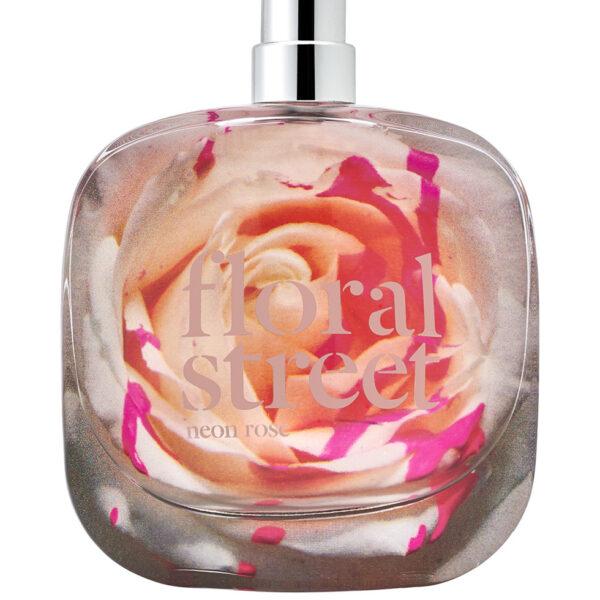 Floral Street Neon Rose Perfume