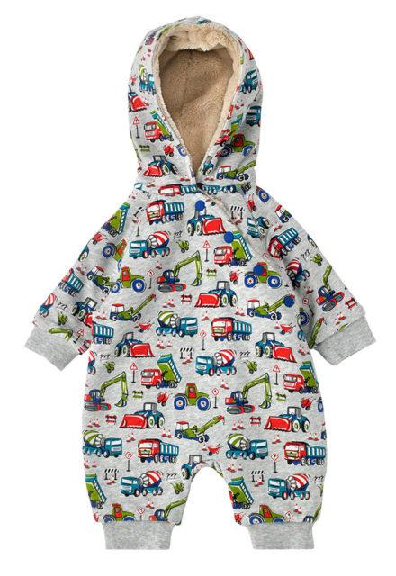 Cath Kidston Pram Suit