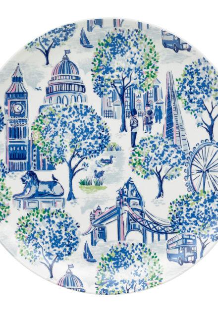 Cath Kidston dinner plate