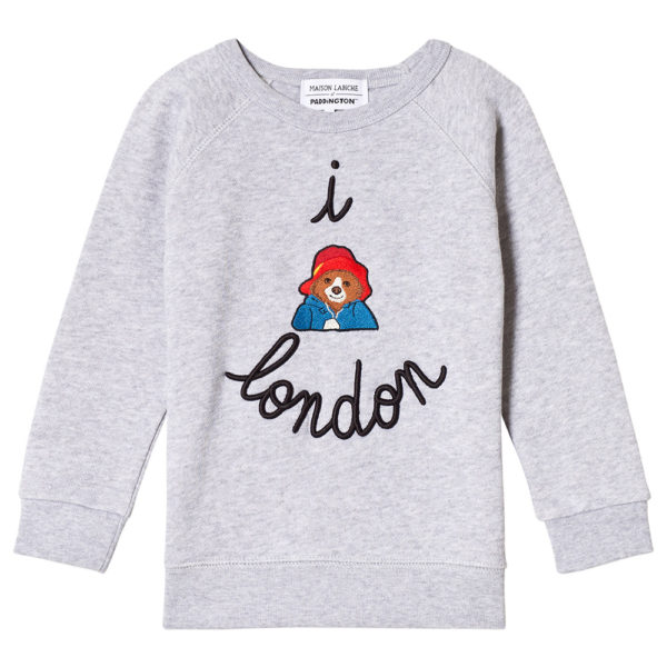 Padington jumper