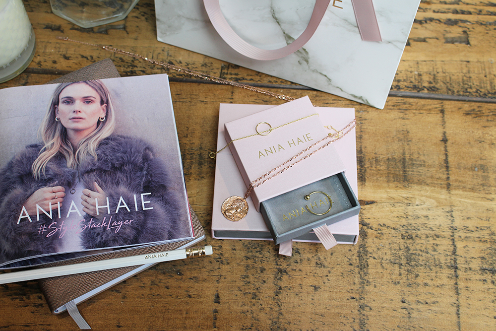 Ania Haie jewellery
