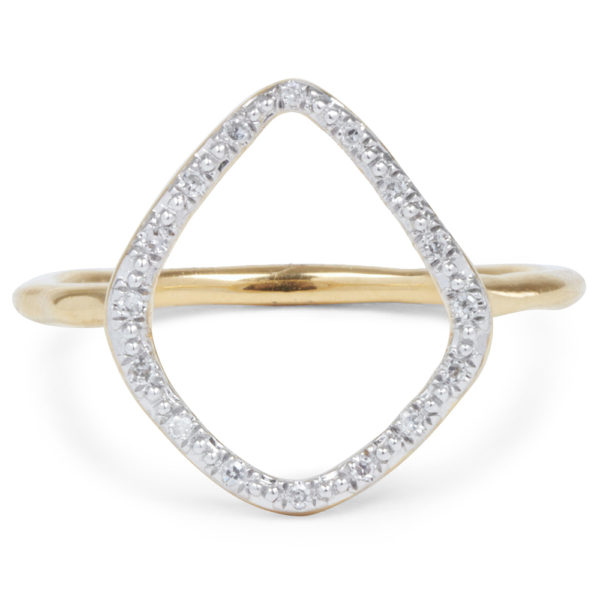 Monica Vinader Rings