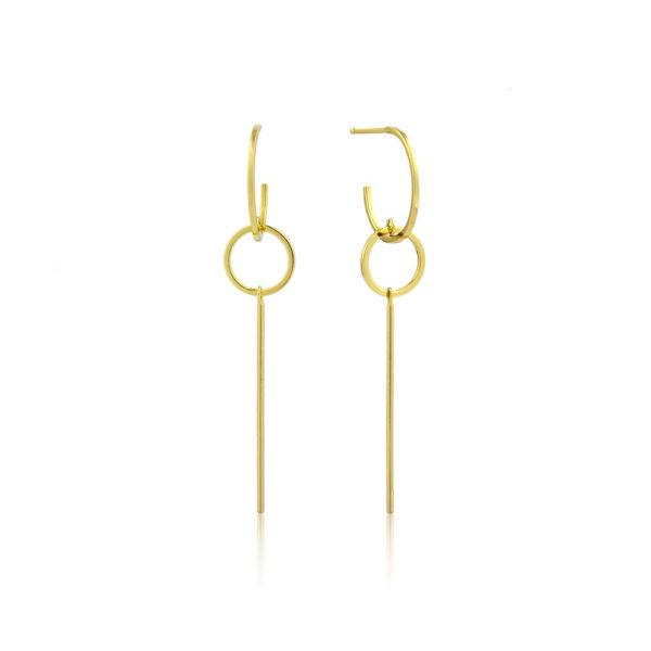 Ania Haie Earrings