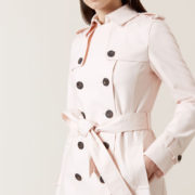 Hobbs Saskia trench coat