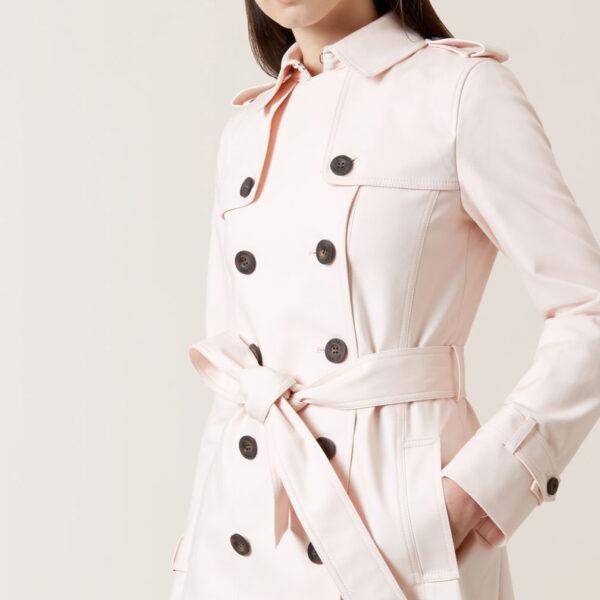 Hobbs Saskia trench coat