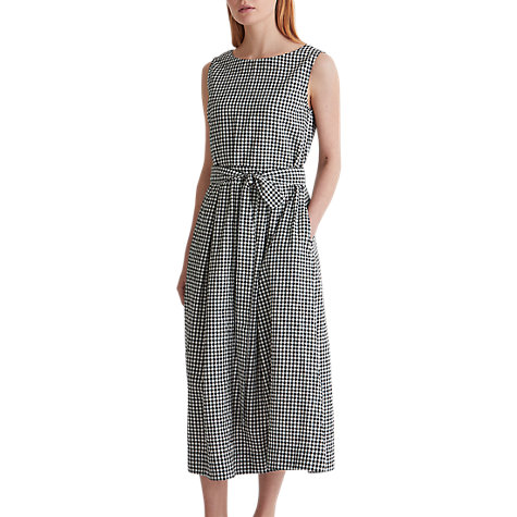Toast gingham dress