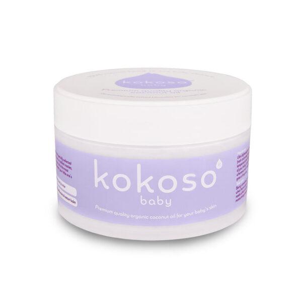 Kokoso Baby Coconut Oil