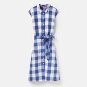 Joules linen dress