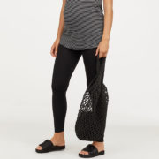 H&M maternity leggings