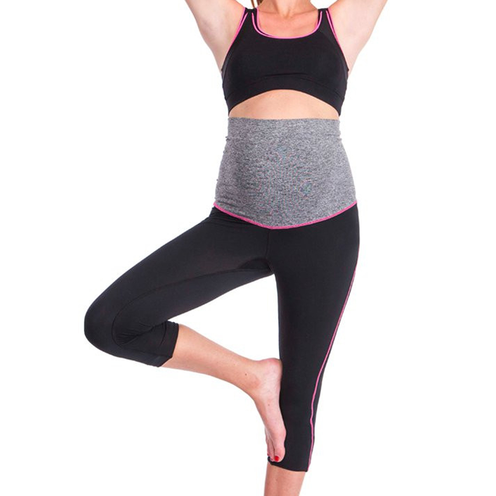 clients first amazing selection buy online Pregnancy Sports Legging - The Lucy Edit