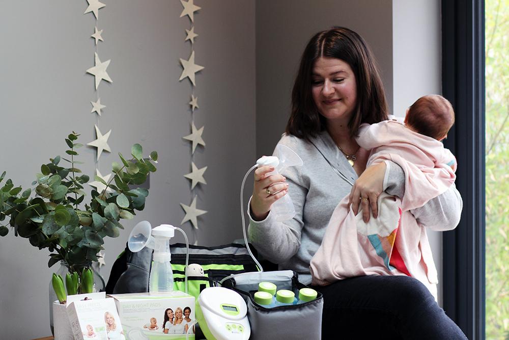 best electric breast pump uk