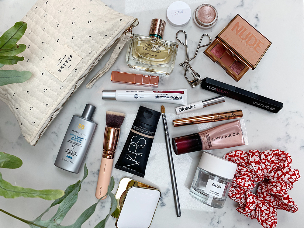 The Lucy Edit Lucy Felton Daily Beauty Make Up1_