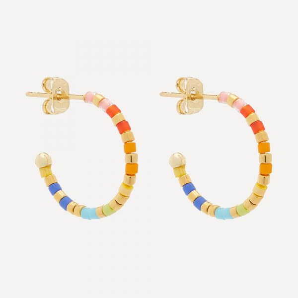 Estella_Bartlett_Bead_earrings