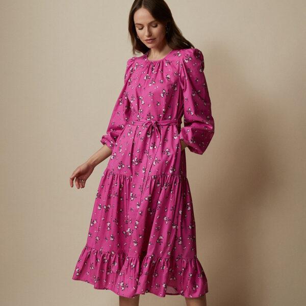 KITRI-Studio-Alana-Pink-Floral-Midi-Dress-Front_1000x