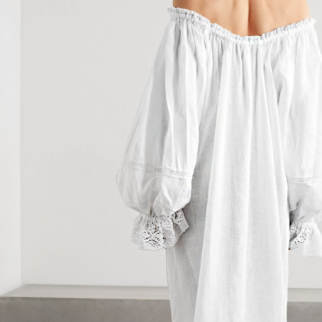 Sleeper Dress Net