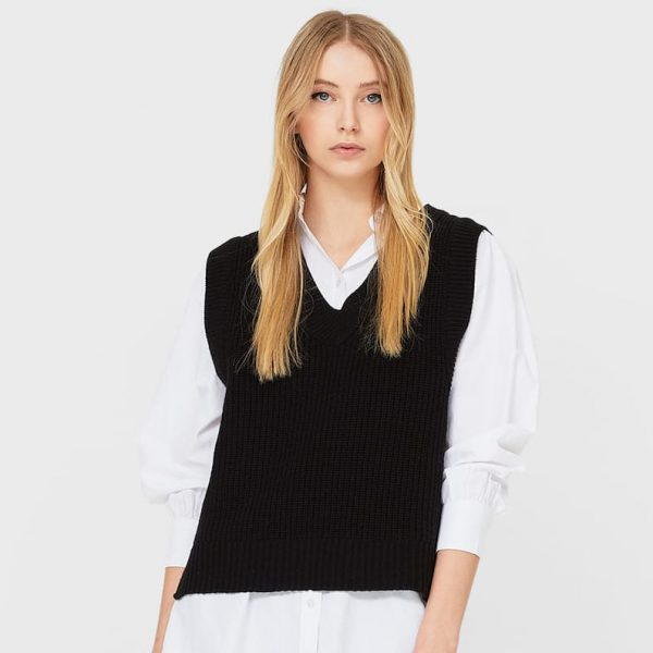 stradivarius_knitted_vest