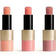 Hermes Rosy Lipstick Trio