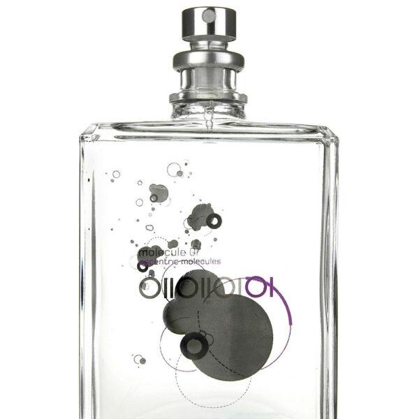 a perfume bottle